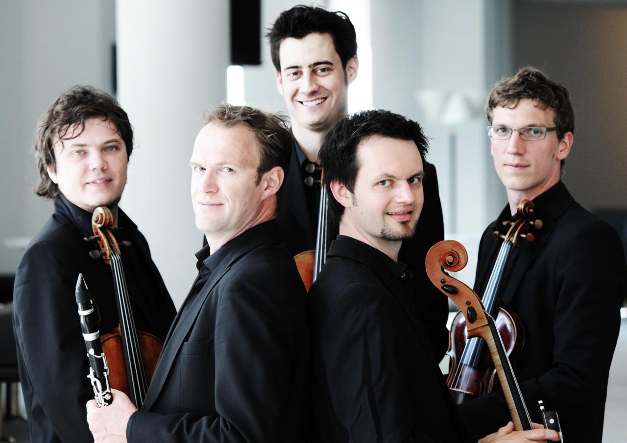 Catasia Quintett